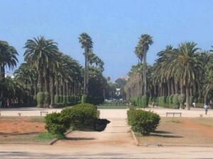 parc-de-la-ligue-arabe-casablanca-maroc